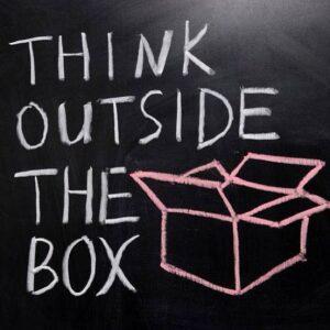 ThinkingOutsideBox